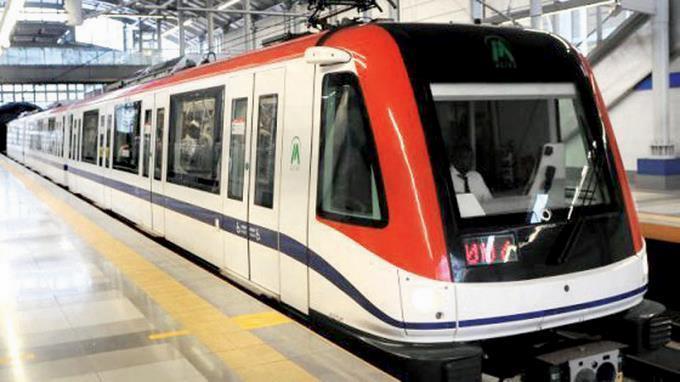 La Opret iniciará este martes la ampliación de la línea 1 delMetro