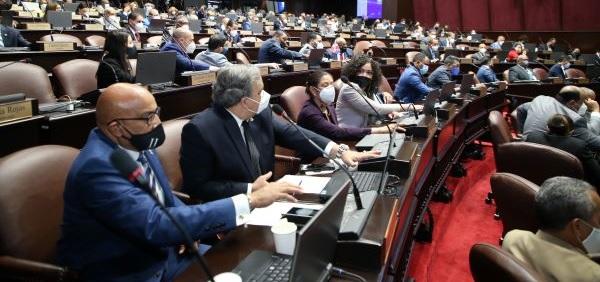 Diputados autorizan PE emita RD$291 mil millones para la deudapública