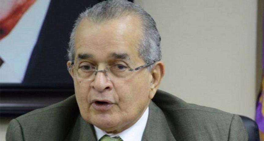 """Almeyda acusa a Danilo Medina de haber convertido PLD en un«pulpo"""""""