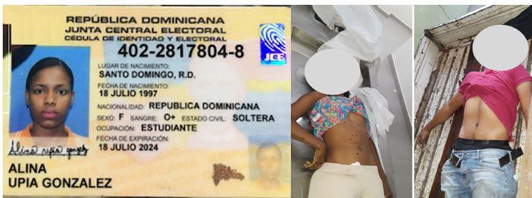 Hombre asesina a su pareja y se suicida en Herrera, Santo DomingoOeste