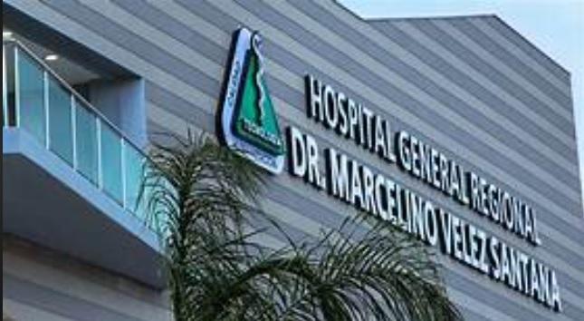 Hospital Marcelino Vélez «full»: no tiene camas pacientesCovid