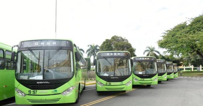 OMSA extiende horario de servicios tras flexibilización de libre tránsito; reactiva sus operaciones de fines desemana