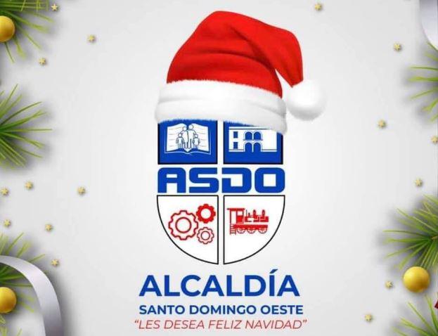 Alcaldía SDO Realiza pago regalía pascual a empleadosdesvinculados.