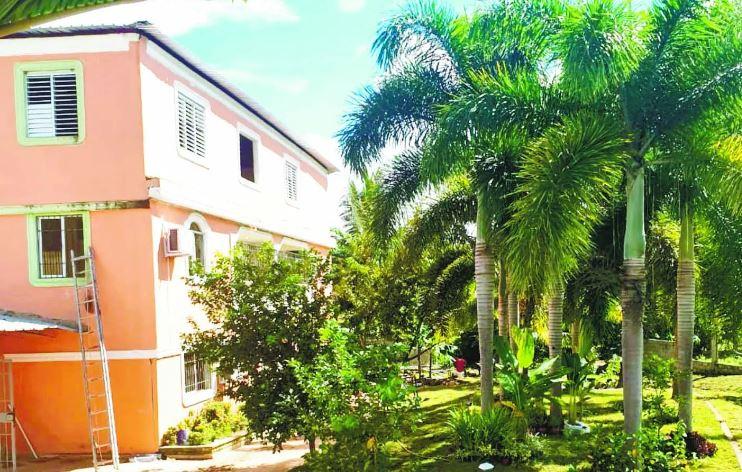 Santo Domingo oeste contará con moderno gimnasio deBoxeo.