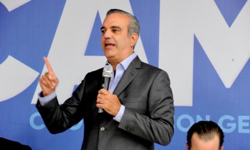 84.7 % aprueba gestión de Luis Abinader en lo que va de gobierno, segúnencuesta