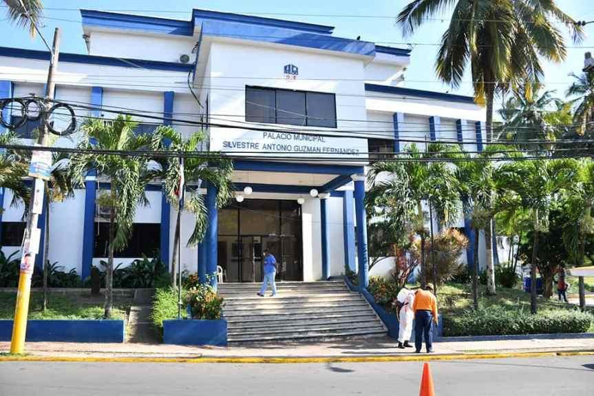 Ayuntamiento Santo Domingo Oeste inicia plan de limpieza denominado MunicipioLimpio