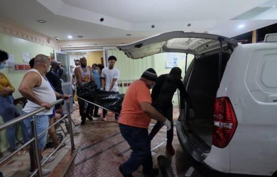 Teniente PN mata un Cabo en pleito por un parqueo en LosAlcarrizos