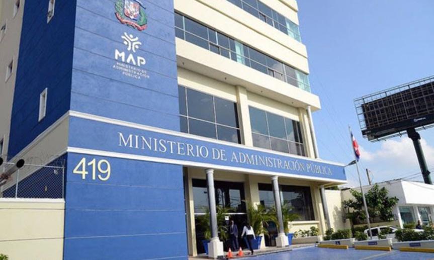 MAP reduce horario laboral y asistencia de empleados a instituciones porCOVID-19