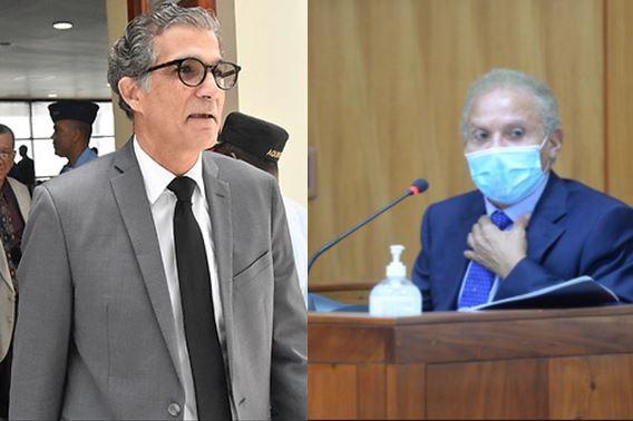 Mauricio Dantas dice los pagos que hacía Odebrecht eran a través de Rondón yPittaluga