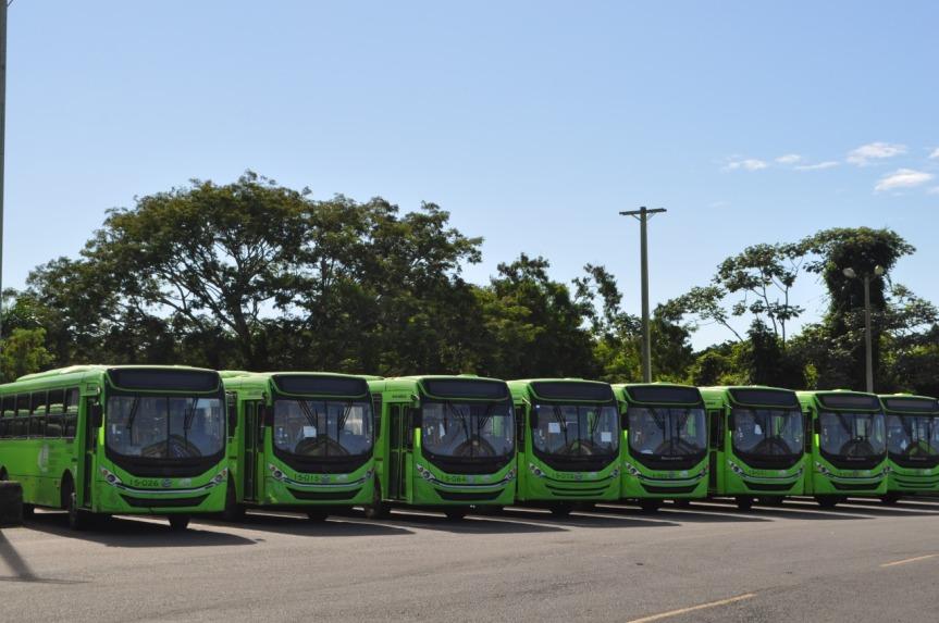 OMSA extenderá horario de servicios de transporte a partir del 27 deenero