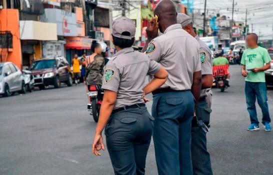 Los nuevos salarios de los policías a partir deenero