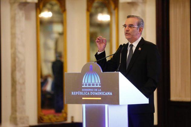 Presidente Abinader pronunciará mañana su primer discurso de rendición decuentas