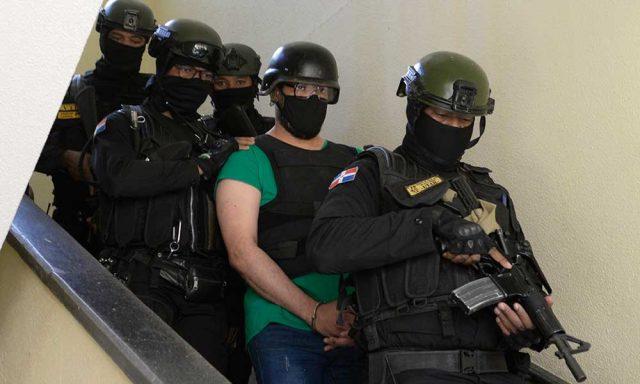 Jueza envía a Argenis a cumplir prisión enNajayo
