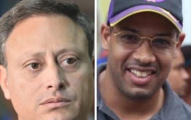 Argenis Contreras no fue solicitado en extradición por JeanAlain