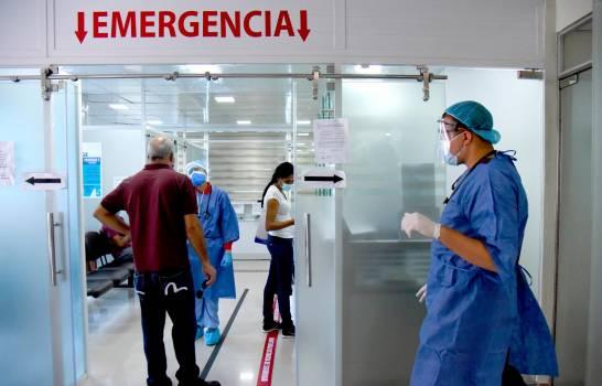 Hospitalizaciones por coronavirus ya no serán cubiertas al 100% por dosARS
