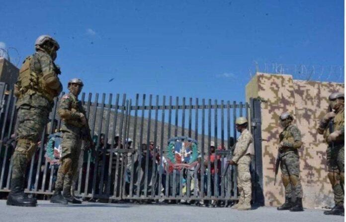 Ante inestabilidad y disturbios en Haití, RD refuerza seguridad en lafrontera