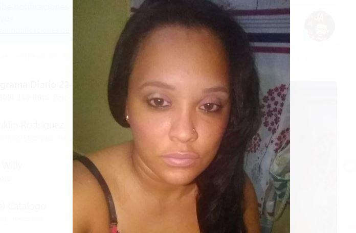 Una madre desesperada por su hija la cual se encuentra desaparecida desde el pasado 8 defebrero.