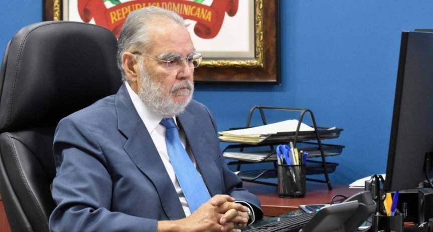 Ministro de Economía pone en línea primera etapa de proyecto de transformacióndigital