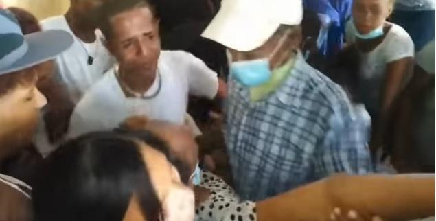 Hombre descuartizó pareja de 16 años la ocultó en tanque y salió apasear