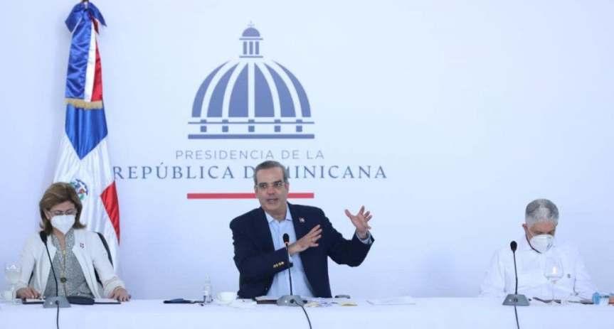 Gobierno invertirá mas de RD$5 mil millones en Santo DomingoOeste