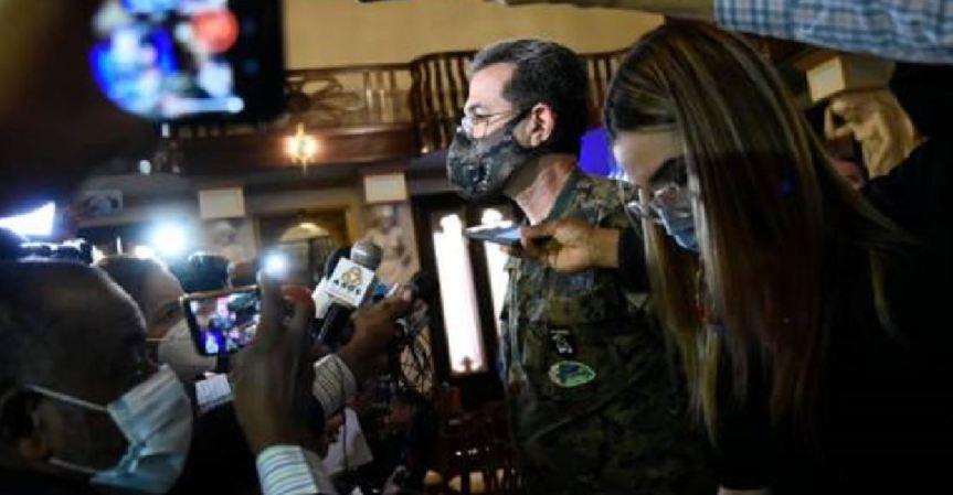 Haití pidió ayuda RD para rescatar dos criollos secuestrados allí, dijoDefensa