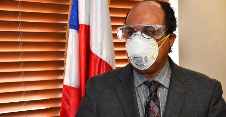 Revelan en la República Dominicana circulan cinco variantes de lacovid-19