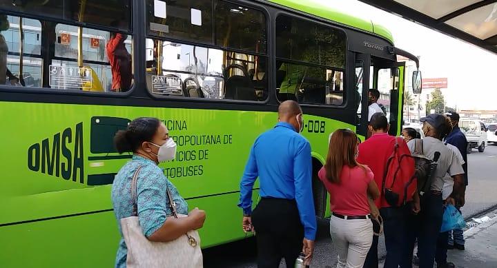 OMSA transportará a usuarios del Teleférico desde este sábado hasta el 4 deabril
