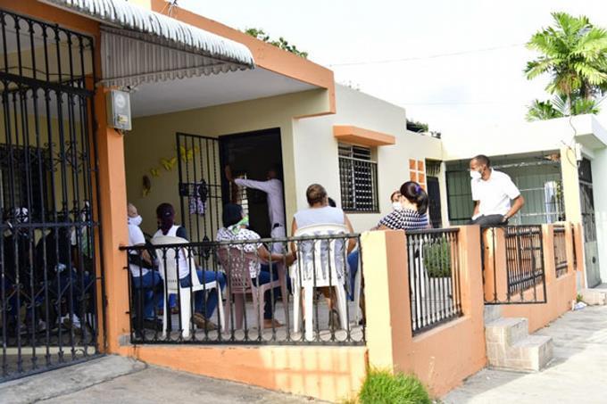 Bebidas adulteradas matan a ocho en Santo DomingoEste