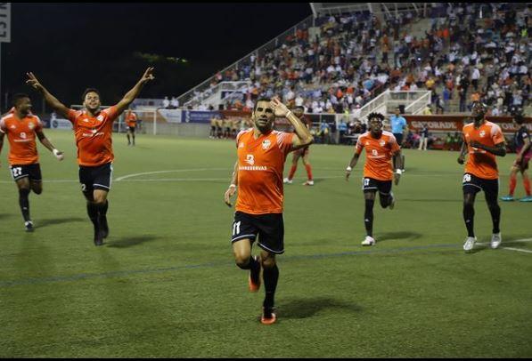 Cibao FC se impone a Jarabacoa en inicio Torneo deFútbol