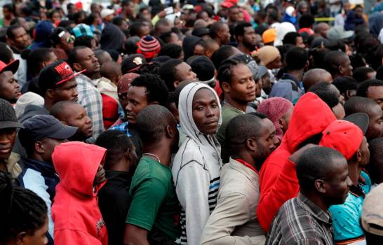 Rep. Dom concede la nacionalidad a 50 descendientes dehaitianos