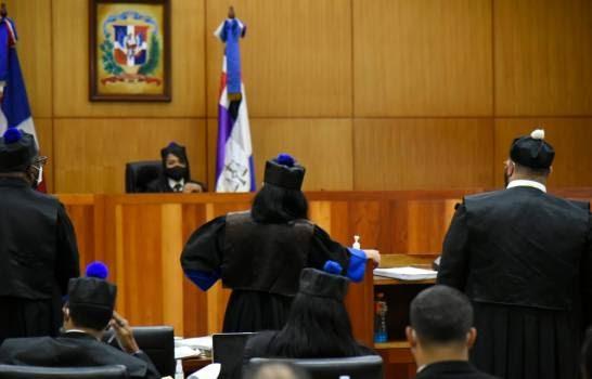 Todos en RD centrados hoy en decisión jueza sobre OperaciónCoral