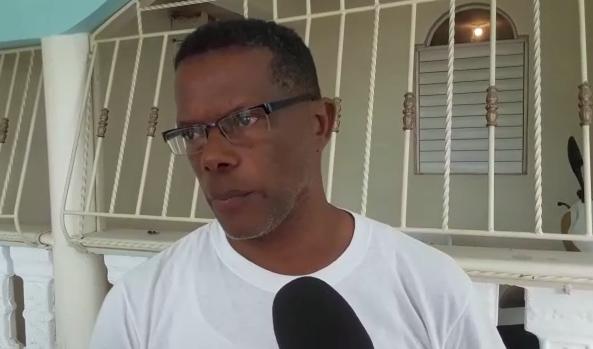 Liberan periodista de Baní había sido secuestrado la noche delmiércoles