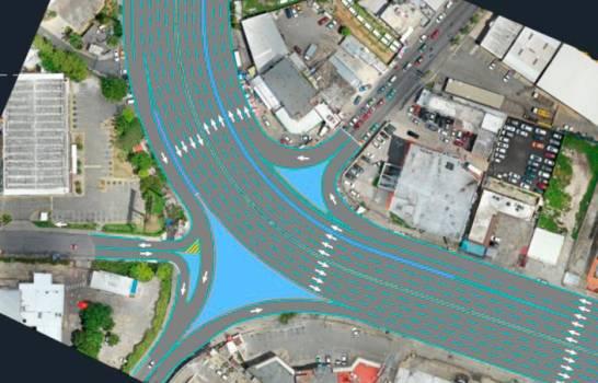 Propone solución al caos del tránsito en la 27 con IsabelAguiar