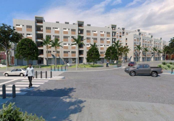 Inician más 3 mil unidades en plan viviendas FamiliaFeliz