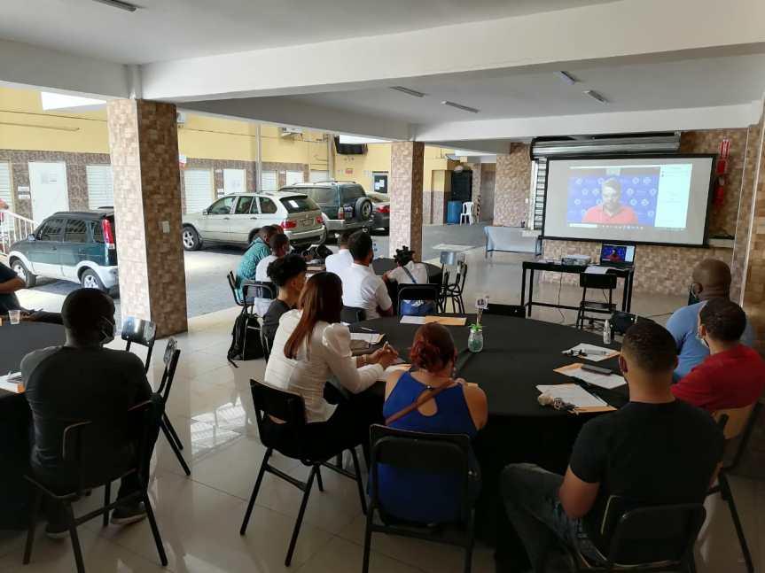 Realizan con éxito Congreso de Marketing y Comunicación Deportiva 2021; anuncian otras actividades decapacitación
