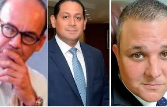 ¿Quiénes son los seis detenidos acusados junto Jean Alain de estafar alEstado?