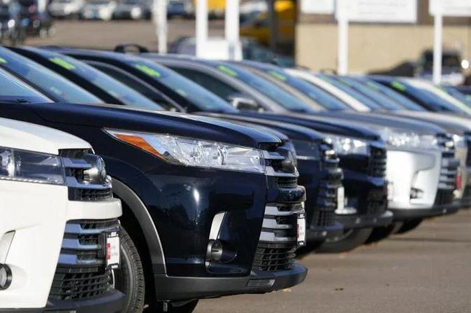 Algunos autos usados en EEUU ahora cuestan más quenuevos