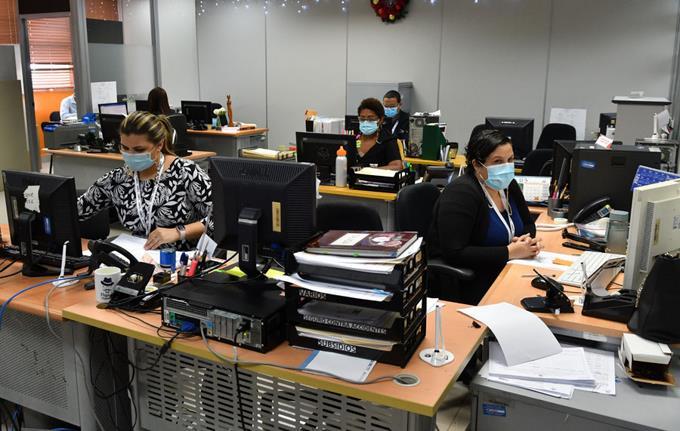 El régimen jurídico del empleopúblico