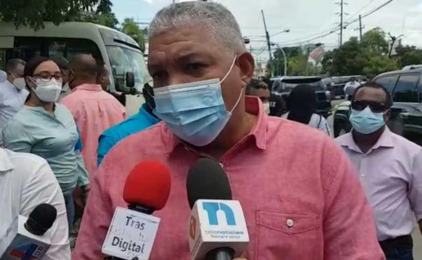 Director OMSA califica como exitosa jornada vacunación contraCOVID-19