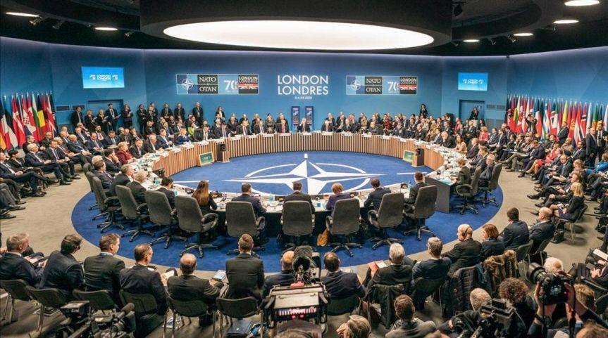 """La OTAN dice que la acción """"agresiva"""" de Rusia es una amenaza a laseguridad"""
