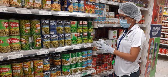 Pro Consumidor sancionará a comercios que aumenten precios de manerairregular