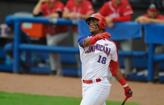 Dominicana definió el roster para el último ClasificatorioOlímpico