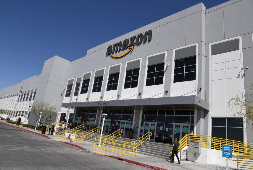 Exigen a Amazon que retire de venta productospeligrosos