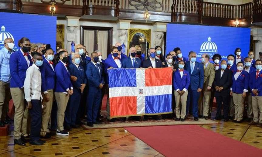 Atletas dominicanos que ganen oro en Juegos Olímpicos recibirán RD$12 millones delGobierno