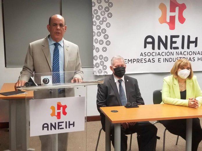 Asociación de Industrias de Herrera agradece aplicación de Ley 187-17 sobreMipymes