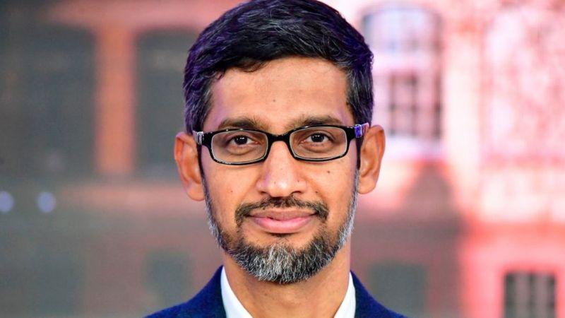 """La inteligencia artificial supondrá un cambio """"más profundo que el fuego, la electricidad o internet"""": Sundar Pichai, líder deGoogle"""