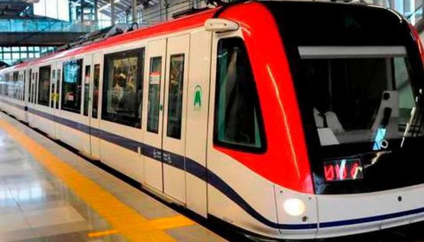 La Opret anuncia inicio de los trabajos de extensión Metro de SantoDomingo
