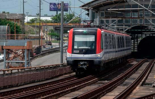Anunciarán en los próximos días extensión del Metro hasta LosAlcarrizos