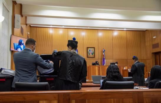 Juicio Odebrecht entra hoy en la cuenta regresiva para susentencia
