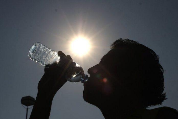 Onamet prevé temperaturas calurosas debido al polvo delSahara